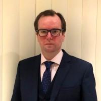 Stephen McCaffrey GMC Defence Barister